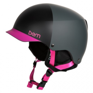 photo: Bern Muse snowsport helmet