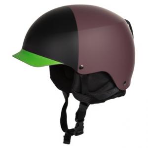 Image of Bern Baker EPS Hatstyle Ski Helmet