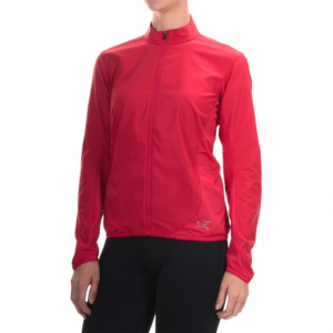 photo: Arc'teryx Women's Darter Jacket wind shirt