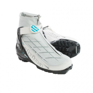 photo: Alpina T5 Eve nordic touring boot