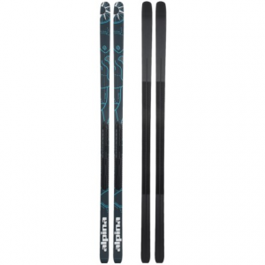 photo: Alpina Women's Control nordic touring ski