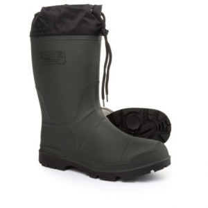 Image of Kamik Grippers 2 Rubber Boots - Waterproof, Insulated (For Men)