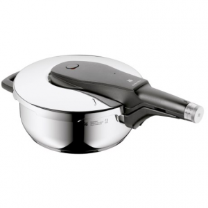 wmf perfect pro pressure cooker - 3 qt.- Save 41% Off - CLOSEOUTS . Simple to operate and made of scratch-resistant, Cromarganand#174; 18/10 stainless steel, the WMF Perfect Pro pressure cooker helps you easily prepare healthy foods that retain their natural flavor. Available Colors: STAINLESS STEEL.