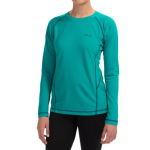 Rab DryFlo 120 Long Sleeve Tee