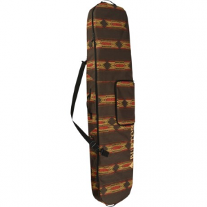 burton board sack snowboard bag- Save 57% Off - CLOSEOUTS . Pack one ready-to-ride mounted board or two unmounted planks in Burton's board sack snowboard bag. It's padded for board protection and has a zip exterior pocket for accessories. Available Colors: BLACK WATERCOLOR SQUARE, LIPSTICK, PAINTED BUFFALO PLAID, PHOTOCOPIED PLAID, SURFACE PLAID, DIGI FLORAL, LOWLAND CAMO PRINT, DIGI PLAID, ECLIPSE POLKA DOT, DENISON CAMO, GEO PRINT, GRAPE CRUSH, QUEEN LA CHEETAH, SIERRA PRINT.