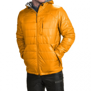 Image of Brooks-Range Cirro Belay Jacket - Insulated (For Men)