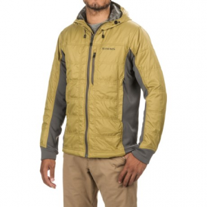 Image of Simms Kinetic PrimaLoft(R) Jacket - Insulated, Polartec(R) Wind Pro(R) (For Men)