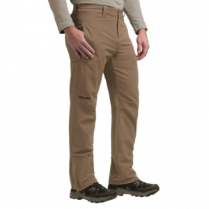 Image of Marmot Scree M3 Soft Shell Pants (For Men)