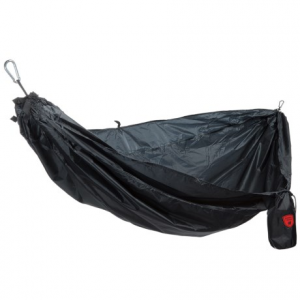 grand trunk all terrain hammock hybrid shelter- Save 42% Off - CLOSEOUTS . The Grand Trunk All Terrain Hammock Hybrid Shelter is a space-saving multi-purpose shelter thatand#39;s ideal for travel or backpacking. Made of ripstop, polyurethane-coated fabric, it can be used as a hammock or set-up as an A-frame, lean-to or rain tarp. Available Colors: SEE PHOTO.