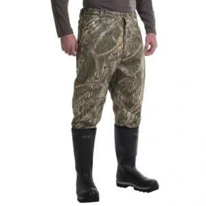 Image of Drake MST Bonded Windproof Fleece Pants - Waterproof (For Men)