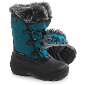Image of Kamik Powdery Pac Boots - Waterproof (For Toddlers)