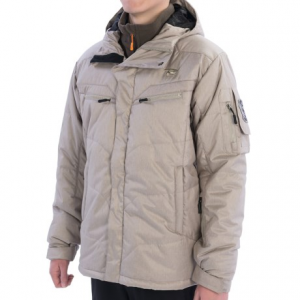 photo of a Rossignol outdoor clothing product