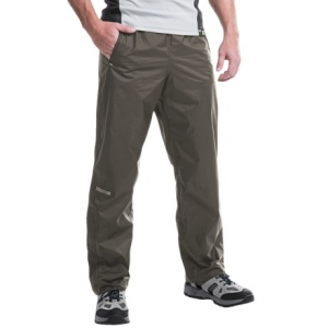Image of Marmot PreCip(R) Pants - Waterproof (For Men)
