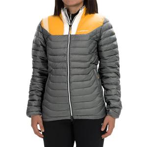 photo: La Sportiva Kira Down Jacket down insulated jacket