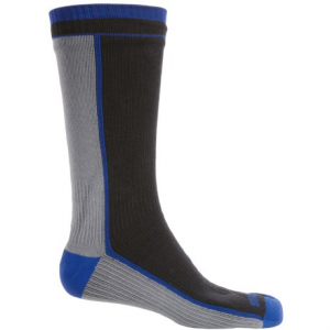 Image of SealSkinz Midweight Waterproof Socks - Merino Wool Lined, Mid Calf (For Men and Women)