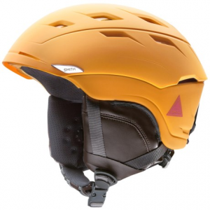 photo: Smith Sequel Helmet snowsport helmet