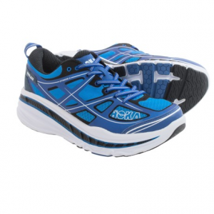 hoka one one stinson 3 road running shoes (for men)- Save 50% Off - CLOSEOUTS . Hoka One Oneand#39;s Stinson 3 road running shoes have been redesigned from the ground up for even better road cushioning. A more precise Late-Stage Meta-Rocker provides improved forefoot support and fine-tuned underfoot geometry delivers a smooth, plush ride. Available Colors: ANTHRACITE/ACID, TRUE BLUE/WHITE. Sizes: 7, 7.5, 8, 8.5, 9, 9.5, 10, 10.5, 11, 11.5, 12, 12.5, 13, 14.