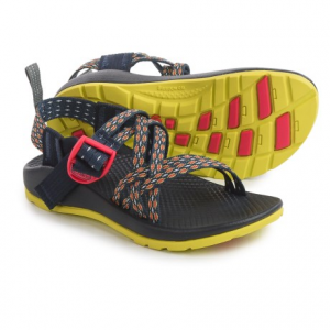 Image of Chaco ZX/1 Sport Sandals (For Little and Bid Kids)