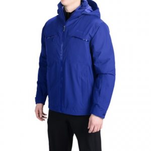 Image of Marmot KT Component Ski Jacket - 3-in-1, Waterproof, Insulated (For Men)