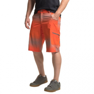 club ride cargo away cycling shorts (for men)- Save 49% Off - CLOSEOUTS . A baggy pair of shorts for casual riding and off-road adventure, Club Ride Cargo Away cycling shorts feature quick-drying, stretchy PowerWeave fabric and an adjustable waistband. Available Colors: WHISKEY PINSTRIPE, COBALT SURF, PUFFIN SURF, RAVEN PINSTRIPE. Sizes: S, M, L, XL, XS, 2XL, X.