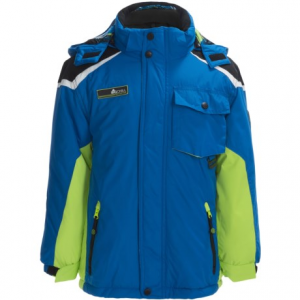 Image of Big Chill Hooded Systems Jacket - 3-in-1, Insulated (For Little Boys)