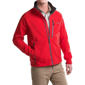 Image of Simms Windstopper(R) Soft Shell Jacket (For Men)