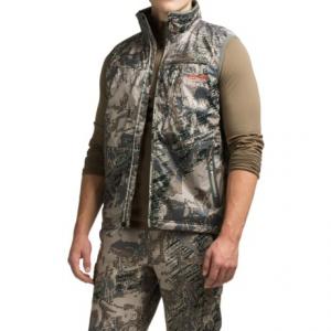 Image of Sitka Kelvin Lite Optifade(R) Vest - Insulated (For Men)