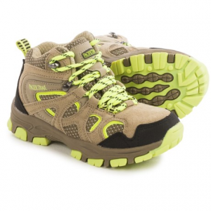 Image of Pacific Trail Diller Junior Hiking Boots (For Little and Big Boys)