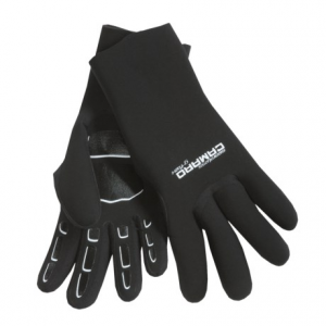 Camaro Seamless Dive Gloves - 3mm