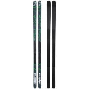 photo: Alpina Men's Control nordic touring ski