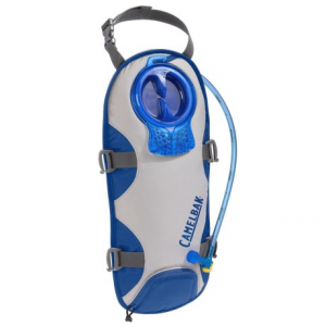 camelbak unbottle 2l hydration pack - 70 fl. oz.- Save 36% Off - CLOSEOUTS . Add hours of hydration to any pack with the CamelBak UnBottle 2L hydration pack. Itand#39;s easily refilled with the quarter-turn reservoir cap on the exterior, and clips on the outside help attach it securely to your backpack with minimal bulk added. Available Colors: FROST GREY/TURKISH SEA.