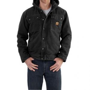 Image of Carhartt Bartlett Sherpa-Lined Jacket (For Men)