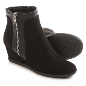 Image of Aerosoles Outfit Boots - Vegan Leather (For Women)