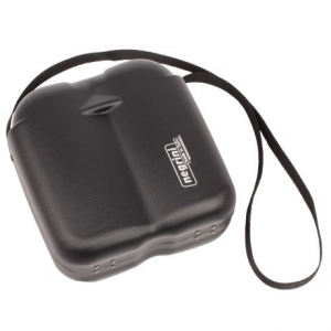 negrini binoculars hard case- Save 49% Off - CLOSEOUTS . Protect your valuable optics with this Negrini Binoculars case. This lightweight hard case features a rugged double-wall ABS shell with a softly padded interior. Available Colors: BLACK/BURGUNDY, GREEN/BLACK.