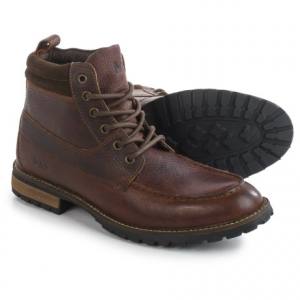 Image of Andrew Marc Yates Boots - Leather (For Men)