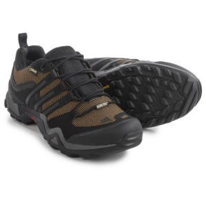 Image of adidas outdoor Fast X Gore-Tex(R) Hiking Shoes - Waterproof (For Men)