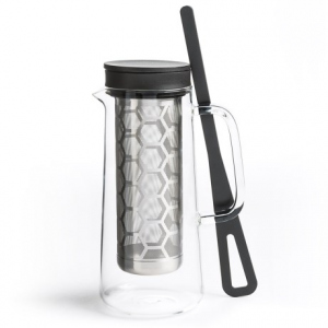 wmf light brew coffee carafe - 24 fl.oz.- Save 44% Off - CLOSEOUTS . The aroma and flavor of a delicious, freshly brewed cup of coffee has never been faster and easier to attain than with the WMF Light Brew coffee carafe. Fill the internal stainless steel strainer with coffee or tea, add hot water, and in just minutes youand#39;ve got a piping hot start to the day. Available Colors: SEE PHOTO.