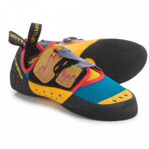 Image of La Sportiva Oxygym Climbing Shoes (For Men)
