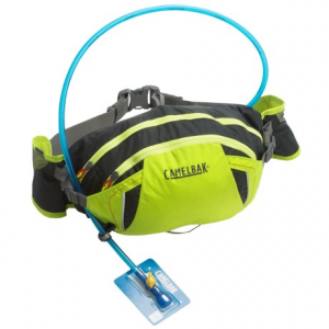 camelbak flashflo lr hydration lumbar pack - 50 fl.oz.- Save 33% Off - CLOSEOUTS . CamelBakand#39;s FlashFlo LR lumbar pack boasts a deep, 50-ounce reservoir to quench your thirst. But itand#39;s the low-sitting design, zone-cushioned mesh backing and center cinch belt thatand#39;ll keep you comfy all day long from bike to trail to marathon. Added pockets handle maps, phones, snacks, keys and more. Available Colors: OCEANSIDE, BLACK, DEEP AMETHYST/CASCADE, LIME PUNCH/CHARCOAL.