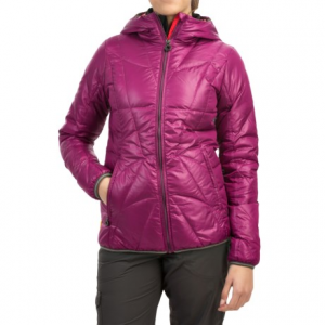 photo: Lole Elena Jacket down insulated jacket