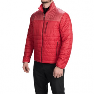 photo: Marmot Caldera Jacket synthetic insulated jacket