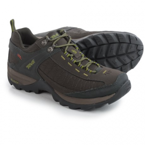 photo: Teva Raith eVent trail shoe
