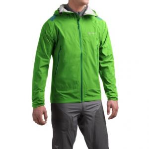 Image of Marmot Crux Jacket - Waterproof (For Men)