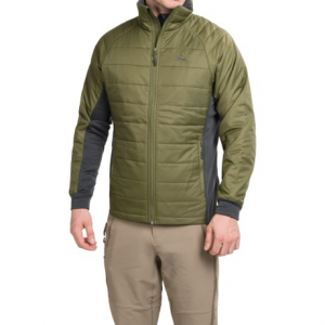 Image of High Sierra Molo Hybrid Jacket - Insulated (For Men)