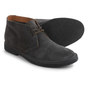 Image of Frye Arden Chukka Boots - Suede (For Men)