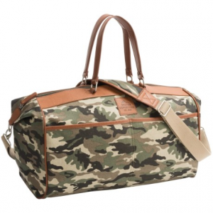 Image of Buxton Huntington II Duffel Bag
