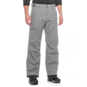 Image of White Sierra Soquel Shell Pants (For Men)