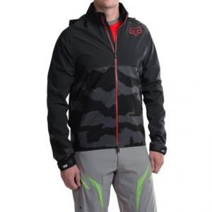 Image of Fox Racing Downpour Jacket - Waterproof (For Men)