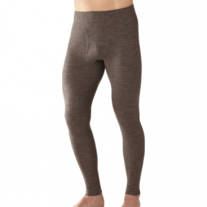 Image of SmartWool NTS 250 Base Layer Bottoms - Merino Wool, Midweight (For Men)