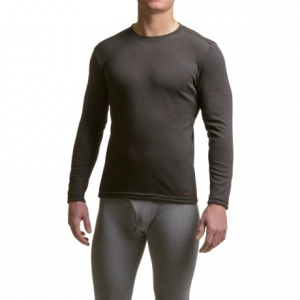 Image of Hot Chillys Alpaca Blend Base Layer Top - Long Sleeve (For Men)